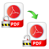 remove pdf file security